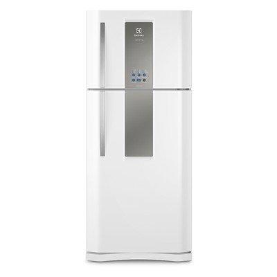 Geladeira/refrigerador 553 Litros 2 Portas Branco - Electrolux - 220v - Df82
