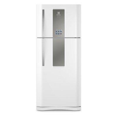Geladeira/refrigerador 553 Litros 2 Portas Branco - Electrolux - 110v - Df82