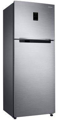 Geladeira/refrigerador 384 Litros 2 Portas Inox Twin Cooling Plus - Samsung - 110v - Rt38k5530s8/az