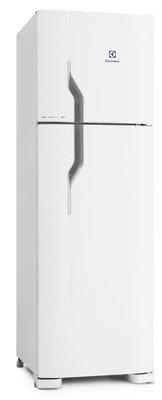 Geladeira/refrigerador 261 Litros 2 Portas Branco - Electrolux - 110v - Df35a