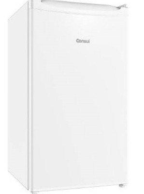 Geladeira/refrigerador 120 Litros 1 Portas Branco - Consul - 220v - Crc12cbbna